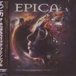 Epica, The Holographic Principle (3CD)
