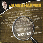James Harman, Fineprint mp3
