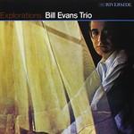 Bill Evans Trio, Explorations