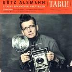 Gotz Alsmann, Tabu!