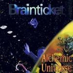 Brainticket, Alchemic Universe