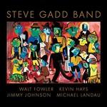 Steve Gadd Band, Steve Gadd Band mp3