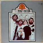 Kenny Rogers & The First Edition, The First Edition