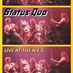 Status Quo, Live At The N.E.C.