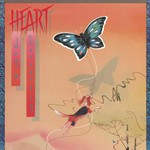Heart, Dog & Butterfly
