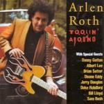 Arlen Roth, Toolin' Around mp3