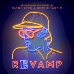 Various Artists, Revamp: The Songs Of Elton John & Bernie Taupin mp3