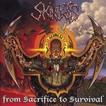 Skinless, From Sacrifice to Survival