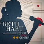 Beth Hart, Front And Center (Live From New York)