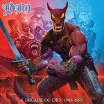 Dio, A Decade of Dio: 1983-1993