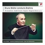 Bruno Walter, Bruno Walter Conducts Brahms