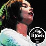 Bjork, Debut Live