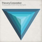 Thievery Corporation, Treasures from the Temple