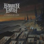 Barren Earth, A Complex Of Cages