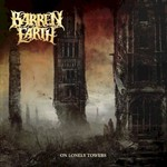 Barren Earth, On Lonely Towers