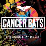 Cancer Bats, The Spark That Moves