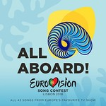Various Artists, Eurovision Song Contest: Lisbon 2018