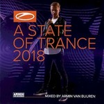 Armin van Buuren, A State of Trance 2018