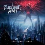 Bloodshot Dawn, Demons