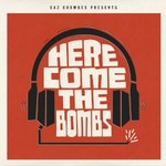 Gaz Coombes, Here Come The Bombs