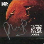 Plan B, Heaven Before All Hell Breaks Loose