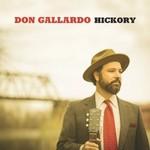 Don Gallardo, Hickory