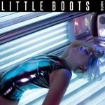 Little Boots, Burn