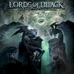 Lords of Black, Icons Of The New Days