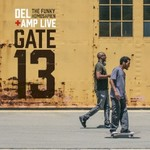 Del the Funky Homosapien & Amp Live, Gate 13 mp3