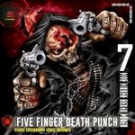 Five Finger Death Punch, And Justice for None