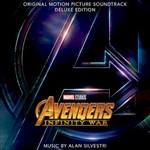 Alan Silvestri, Avengers: Infinity War