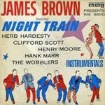James Brown, Night Train mp3