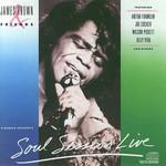 James Brown, Soul Session Live