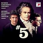 Michael Sanderling, Dresdner Philharmonie, Beethoven & Shostakovich Symphonies #5