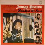 James Brown, Handful Of Soul mp3
