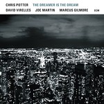 Chris Potter, The Dreamer Is The Dream (with David Virelles, Joe Martin, Marcus Gilmore)
