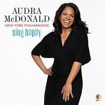 Audra McDonald, Sing Happy (with New York Philharmonic) mp3