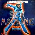 James Brown, Sex Machine Today mp3