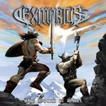 Exmortus, The Sound Of Steel
