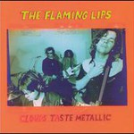 The Flaming Lips, Clouds Taste Metallic mp3
