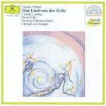 Berliner Philharmoniker & Herbert von Karajan, Gustav Mahler: Das Lied von der Erde mp3