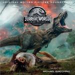 Michael Giacchino, Jurassic World: Fallen Kingdom