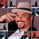 Howard Hewett, The Journey Live... From The Heart