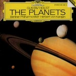 Berliner Philharmoniker & Herbert von Karajan, Gustav Holst: The Planets