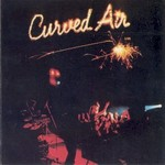 Curved Air, Live