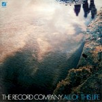 The Record Company, All Of This Life mp3