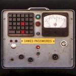 Dawes, Passwords