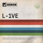 Haken, L-1VE mp3