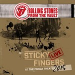 The Rolling Stones, Sticky Fingers Live at the Fonda Theater 2015 mp3