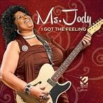 Ms. Jody, I Got The Feeling mp3
